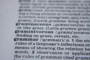 grammar-390029_960_720