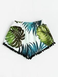 short tropic shein