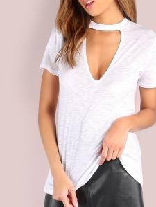 teeshirt blanc