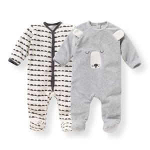pyjama ours la redoute