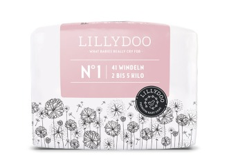 lillydoo